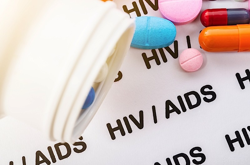 Massive Drop In HIV-Related Deaths During 2010s
