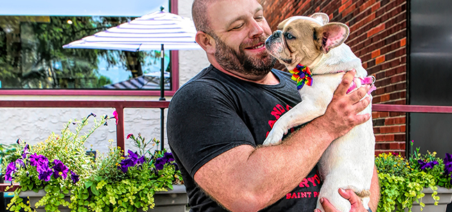 Guide to Grand Avenue: Pet-Friendly Businesses